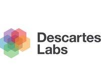 Descartes Labs  is a Momenta client