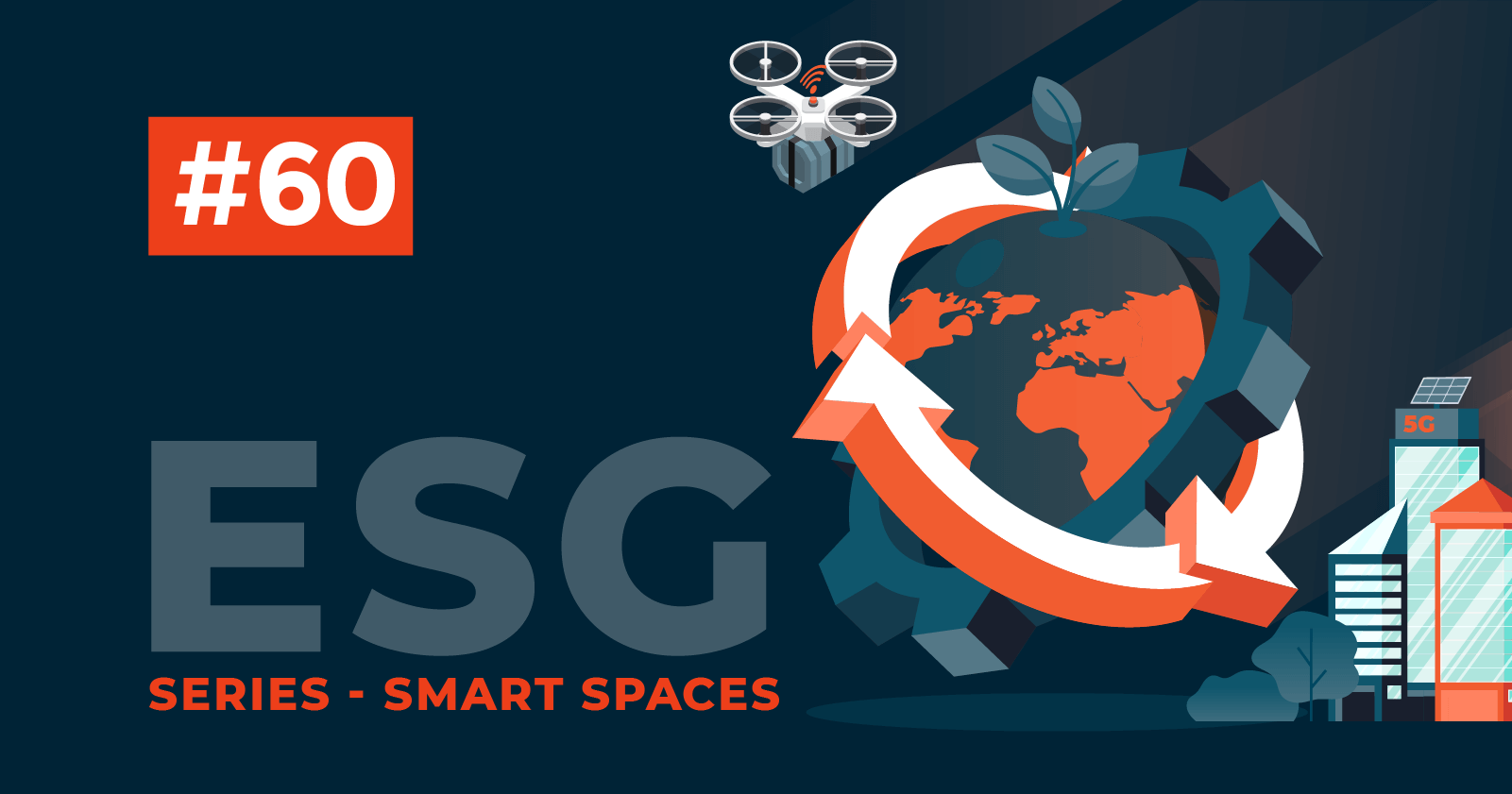 ESG And Smart Spaces