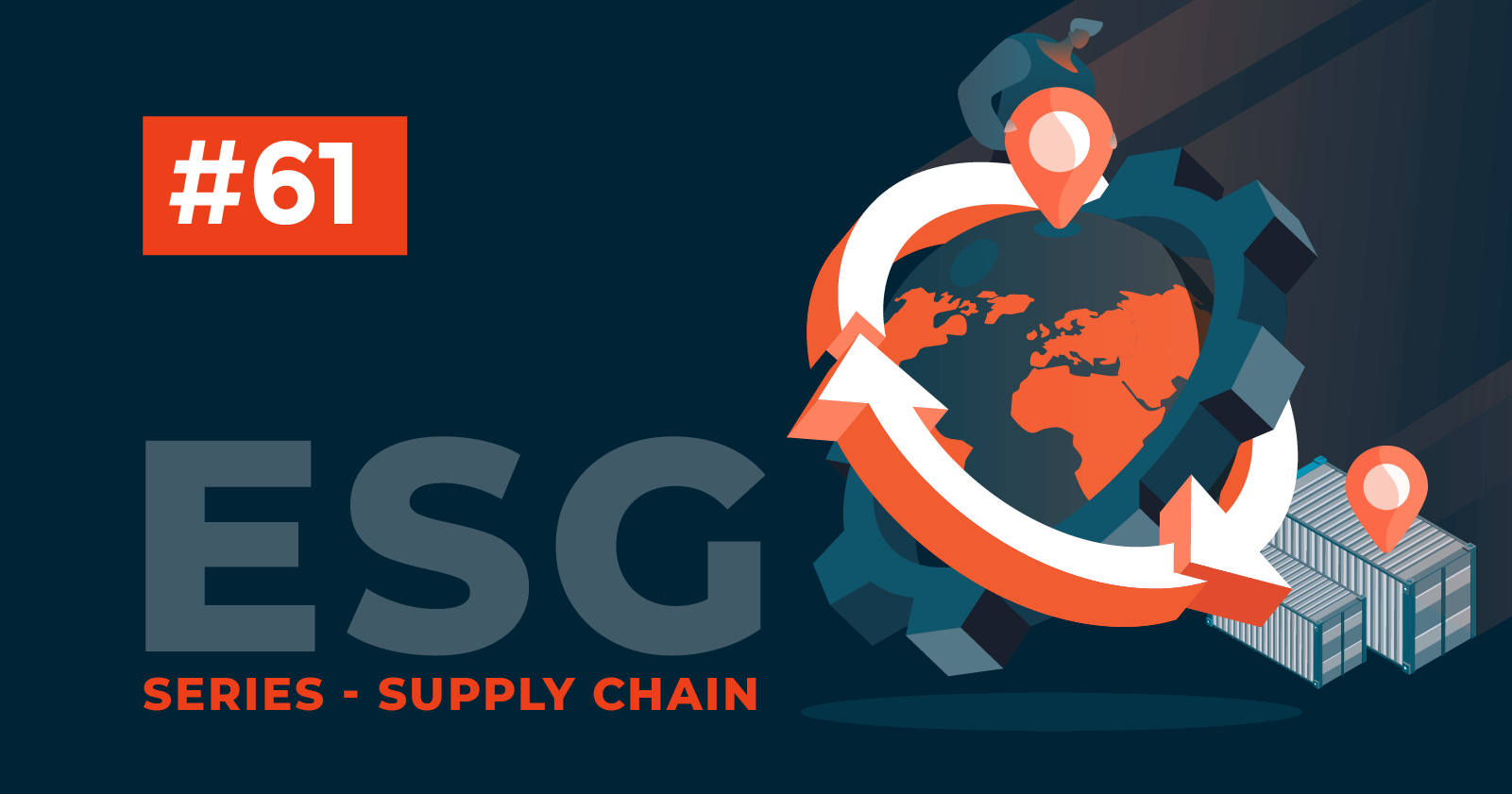 ESG And Supply Chain & Transportation