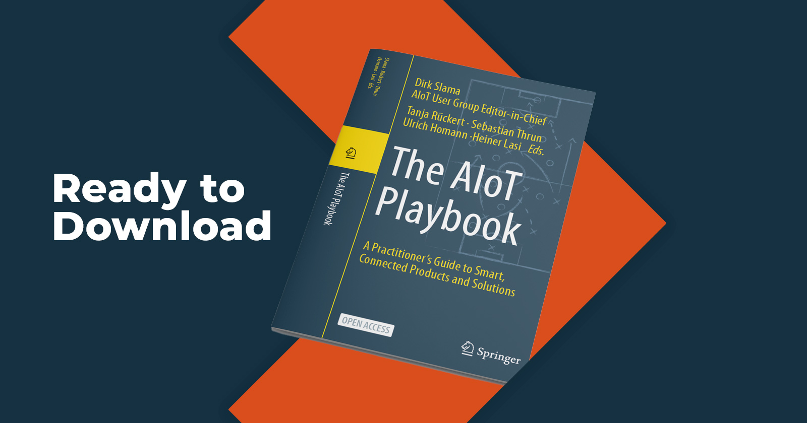 The AIoT Playbook
